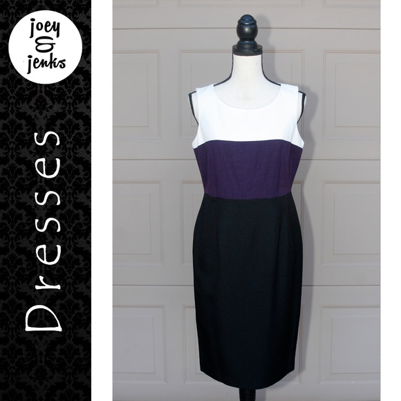 f2a23fff500 Evan Picone Black Label Dresses